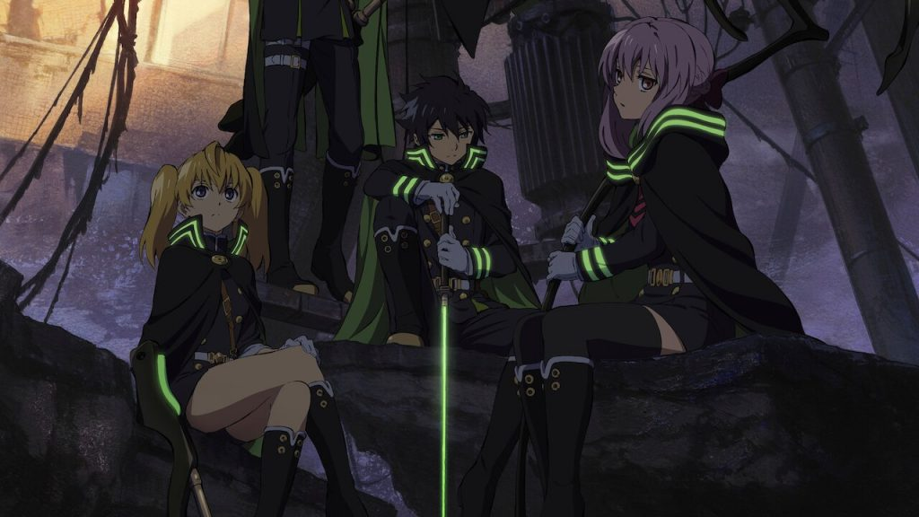 Seraph of the End Season 3: Release date, Trailer, Plot, Cast and More