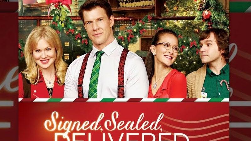 Signed Sealed Delivered Movies in Order: Chronological Order