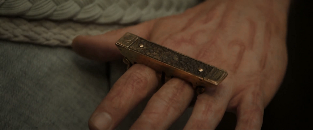 Doctor Strange's Sling Ring: Everything You Need to Know