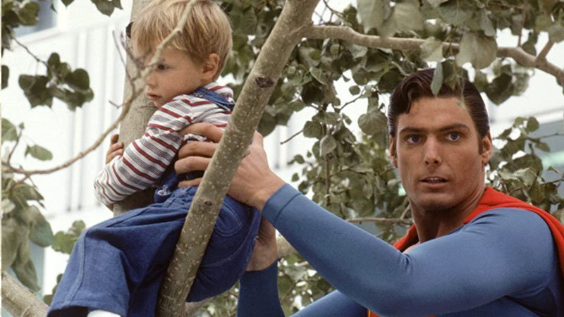Superman Movies in Order: Every Man of Steel Movie Chronologically
