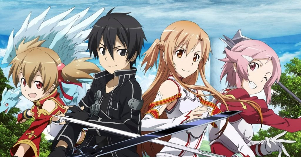 Sword Art Online Watch Order: The Complete 2021 Guide