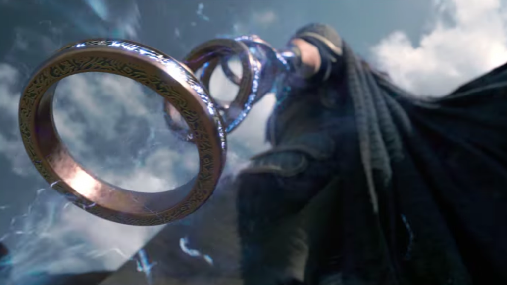 The Origin of the Ten Rings [End Credits Scene Explained]