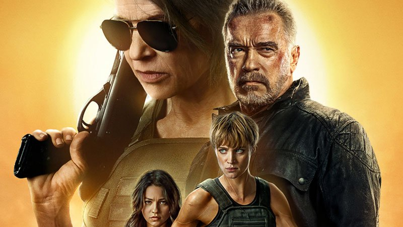 Terminator Movies in Order by Release Date and Chronologically
