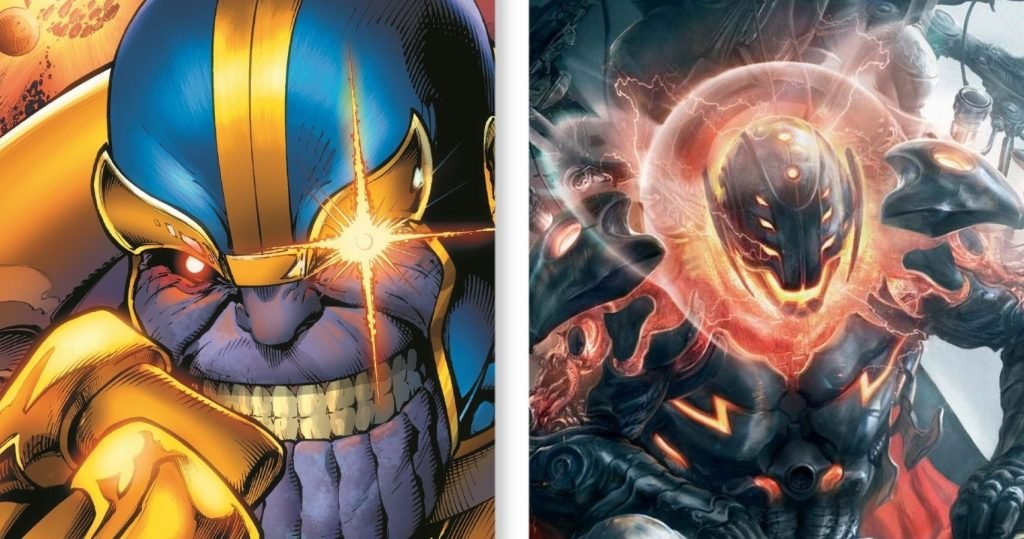 Ultron vs Thanos: Who Would Win?