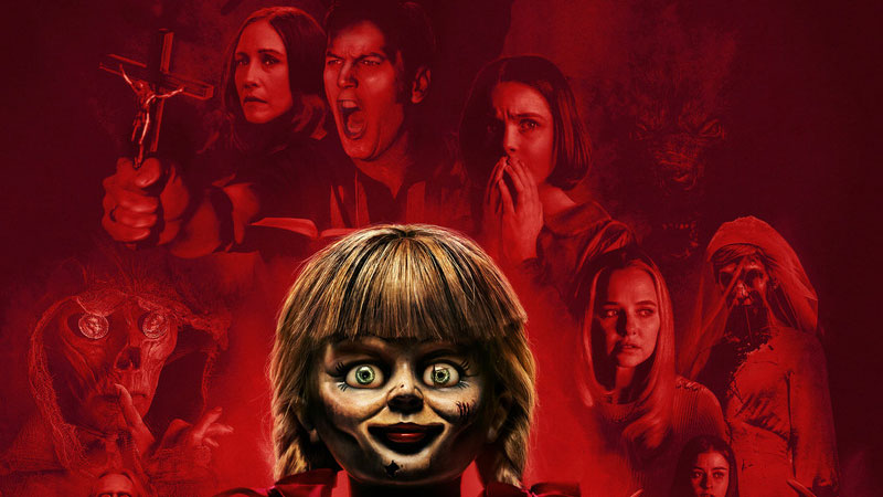 The Conjuring & Annabelle Movies in Order: The Scariest Guide