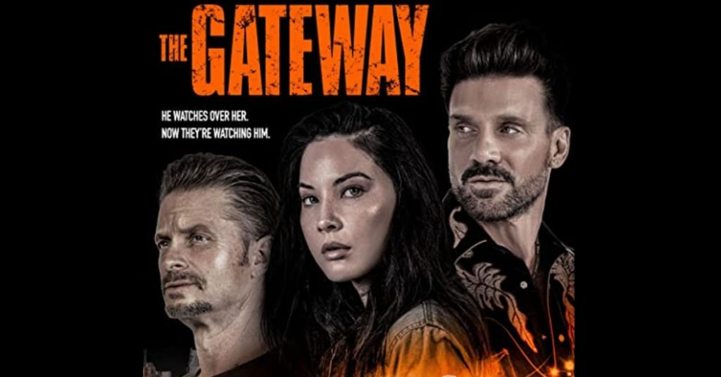 'The Gateway' Review: Unlikely Yet Entertaining Neo-Noir