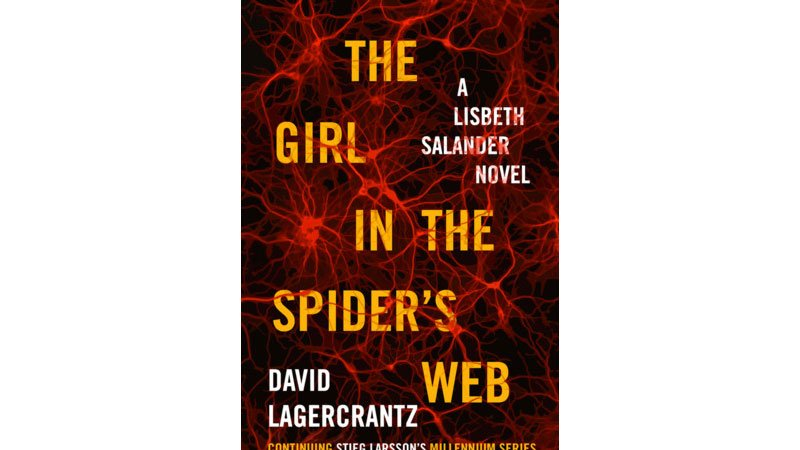 The Girl With The Dragon Tattoo (Millennium) Series in Order (Books and Movies)