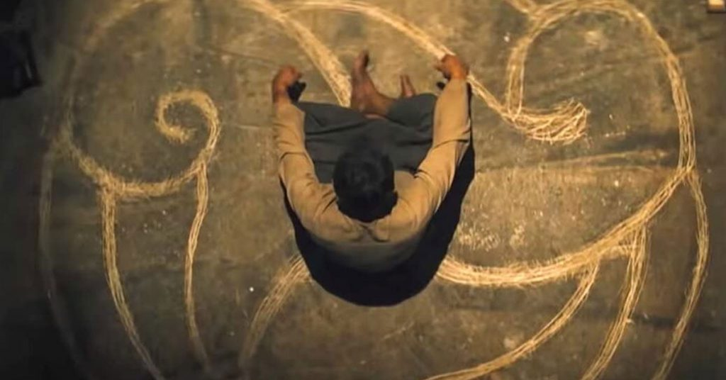 'The Lost Symbol' Review: Overall Mystery That Feels Dopey