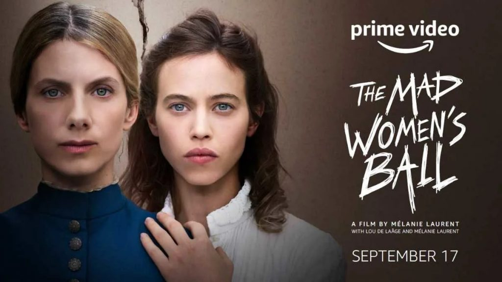 'The Mad Women's Ball' (2021) Review