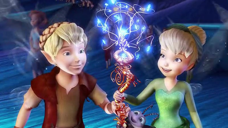 Tinker Bell Movies in Order: The Magical Guide