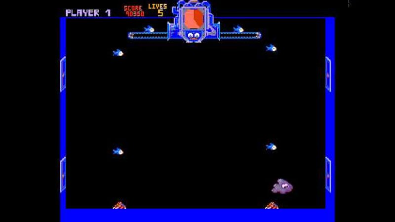 Top 50 Arcade Games of All Times