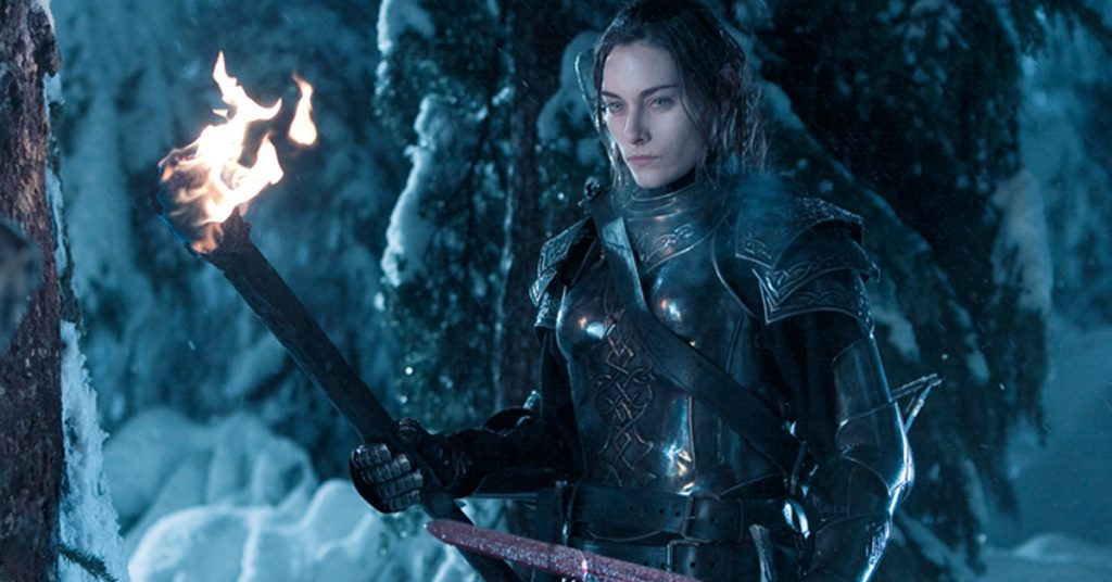 Underworld Movies In Order: Chronological And By Release Date