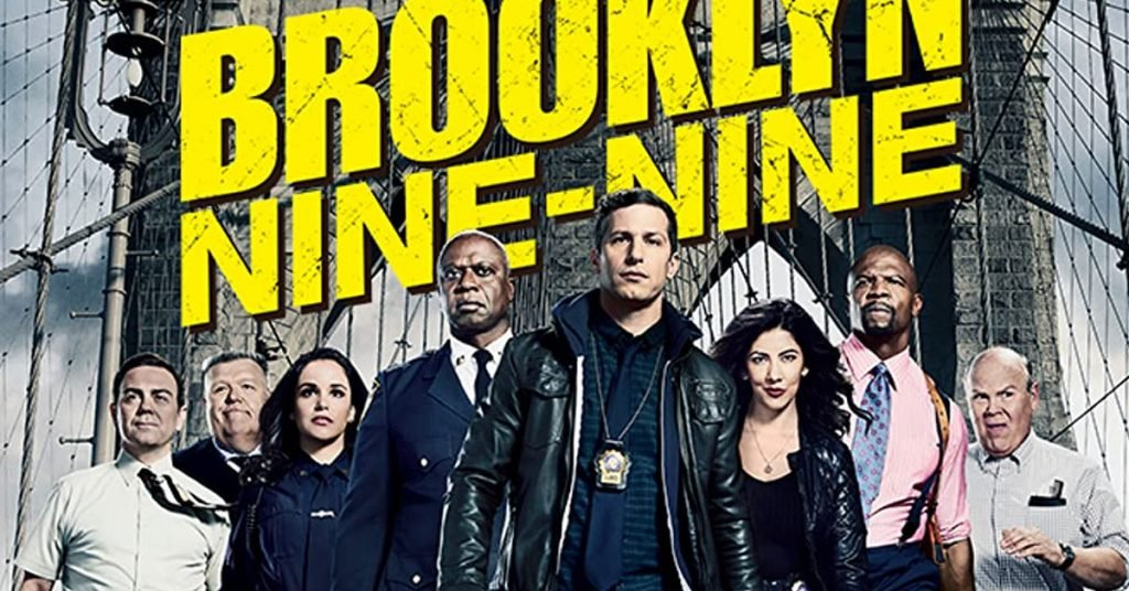 Where to Watch Brooklyn 99 all Seasons