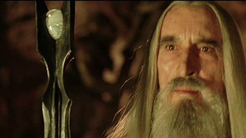 Why Did Saruman Join Sauron In The Lord Of The Rings?