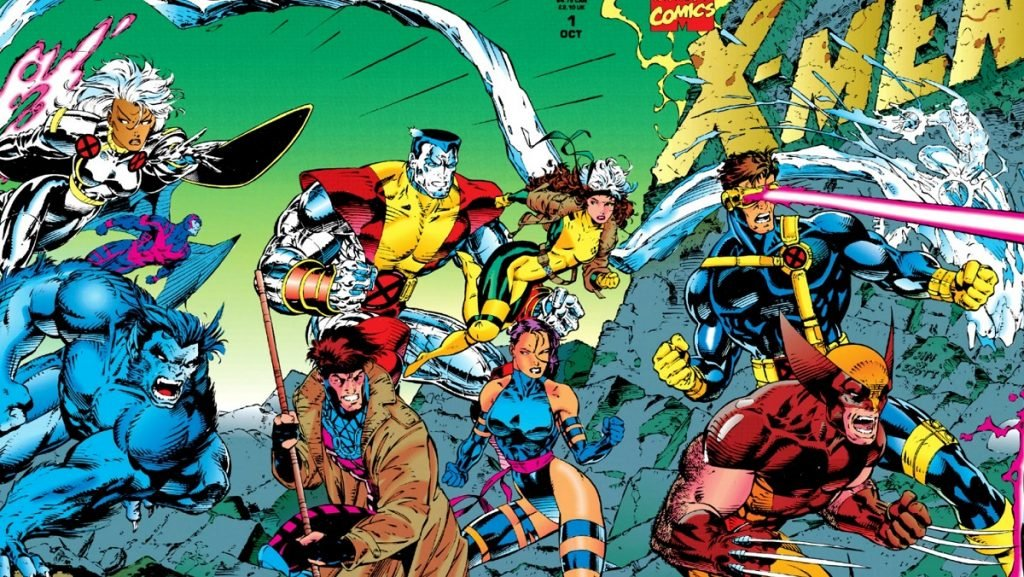 30 Most Powerful Mutants in the Marvel Universe (RANKED)