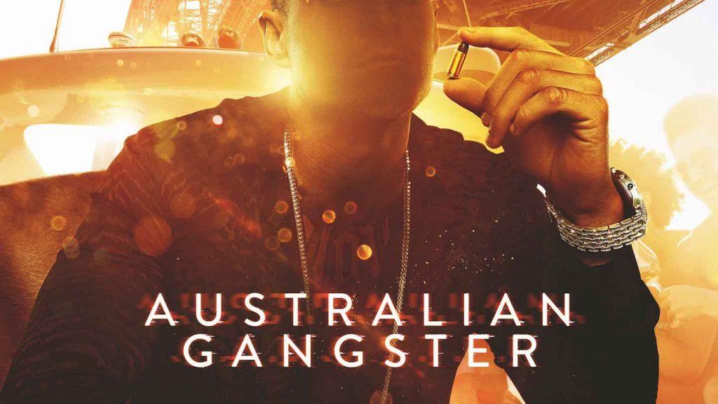 'Australian Gangster' TV Miniseries Review