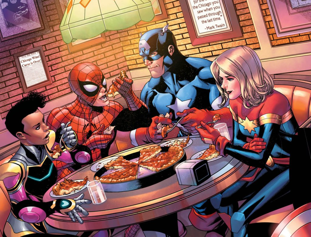 65 Best Marvel Quotes for Every Fan! [2021 Updated]