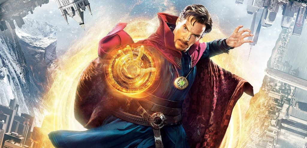 When Does Doctor Strange Take Place?