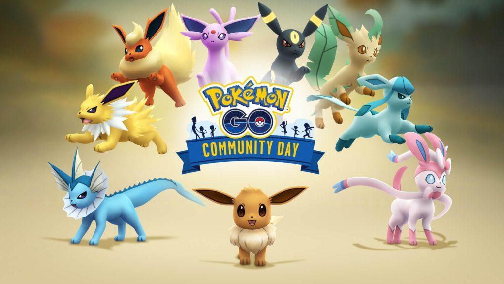 Best Eevee Evolution in Pokémon GO (2021)