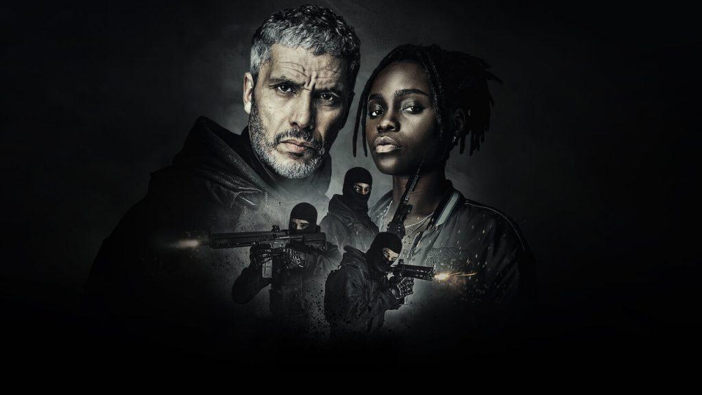 'Ganglands' TV Series Review