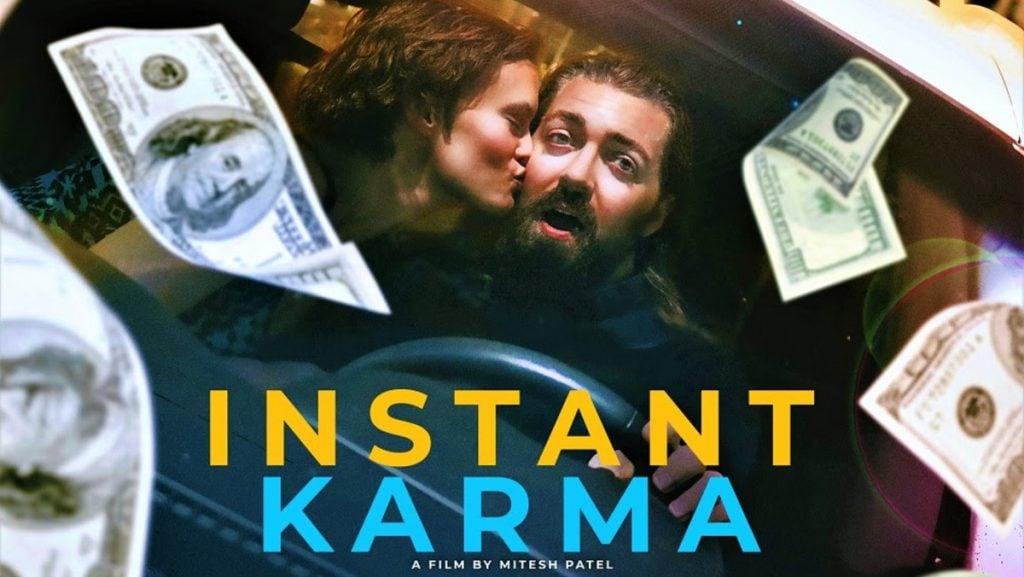 Instant Karma' Review