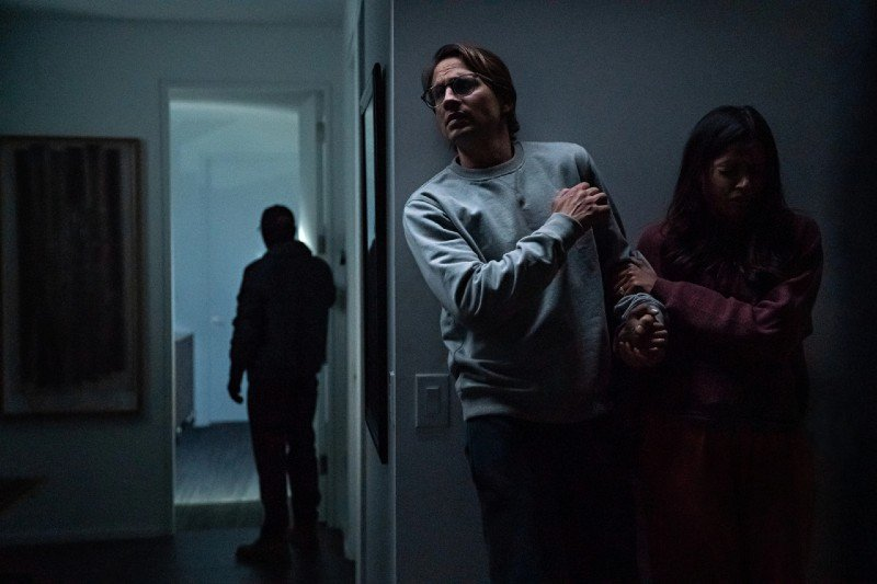 'Intrusion' Review
