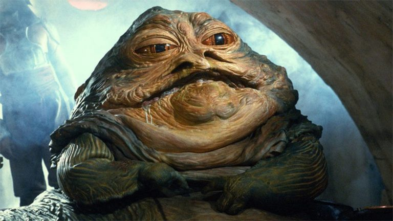 30 Best Jabba the Hutt Quotes from Star Wars [2021 Updated]