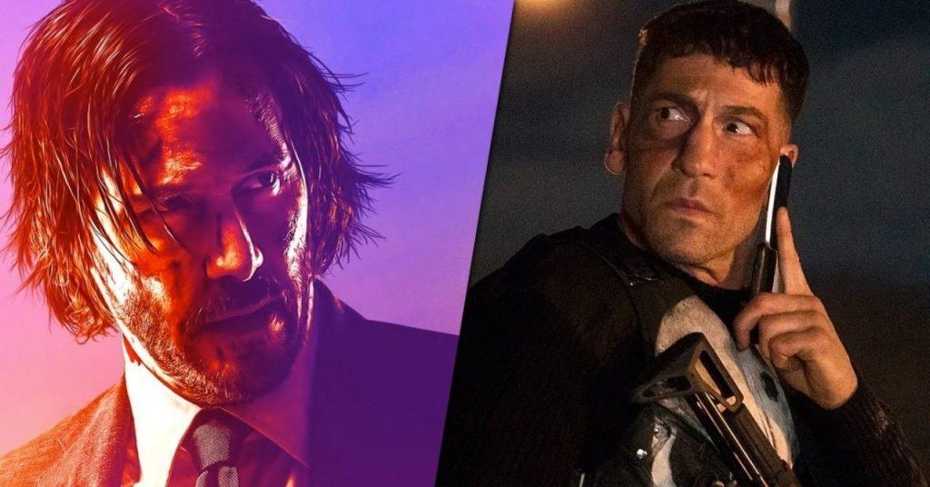 John Wick vs Punisher: Who Would Win?