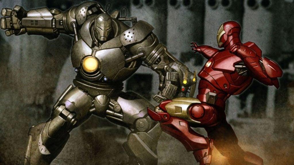 15 Deadliest Iron Man Villains of All Time (RANKED)