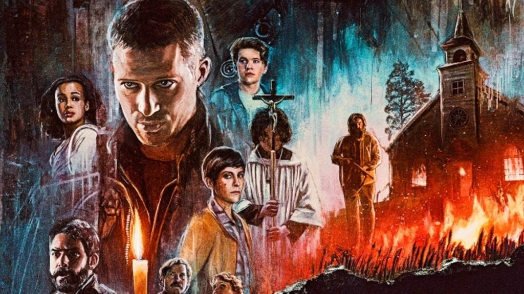 'Midnight Mass' Review