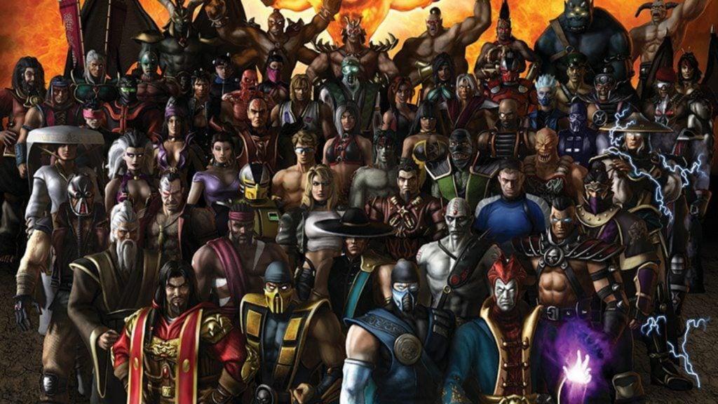 30 Strongest Mortal Kombat Characters Ranked (2021)