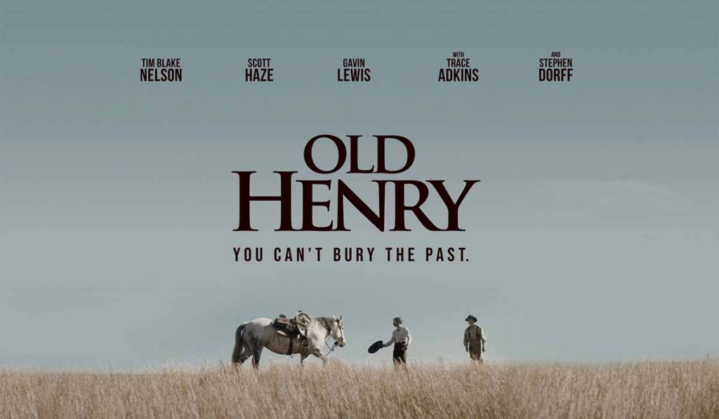 'Old Henry' Review