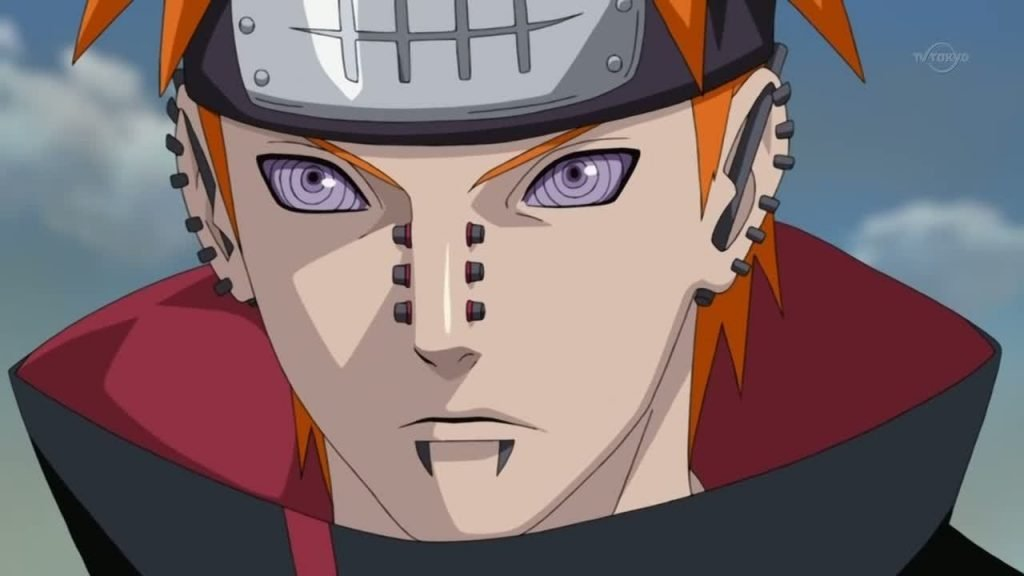 Best Pain Quotes from Naruto