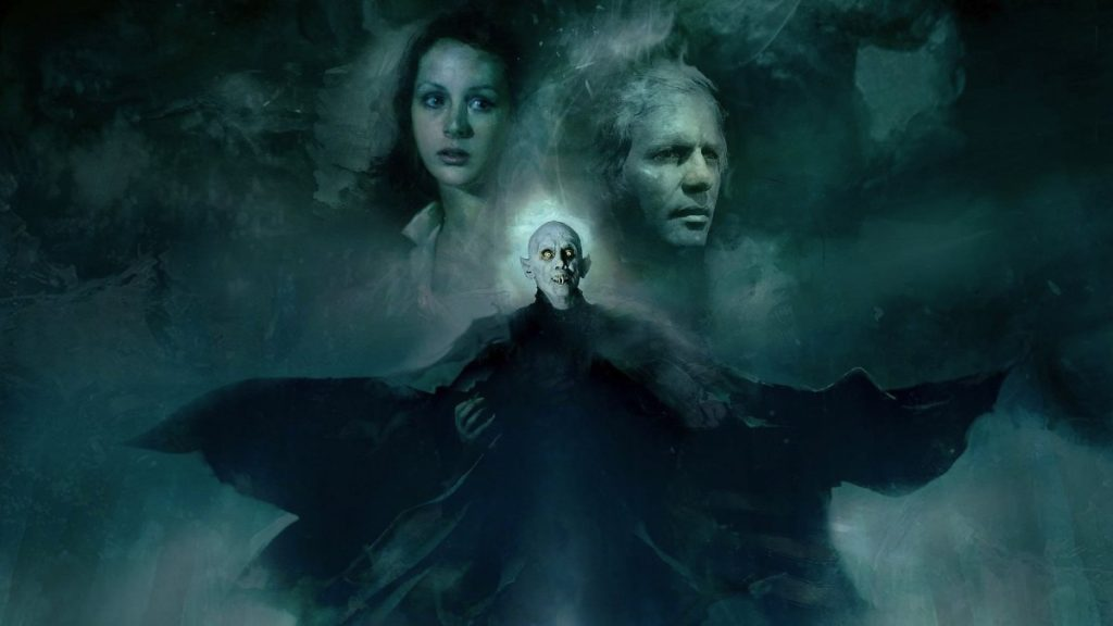 Salem's Lot: An cast for a film adaptation has been announced