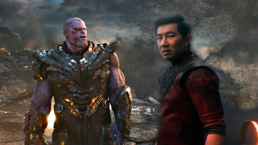 Shang Chi vs Thanos: Who Would Win?