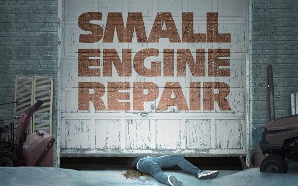 'Small Engine Repair' Review
