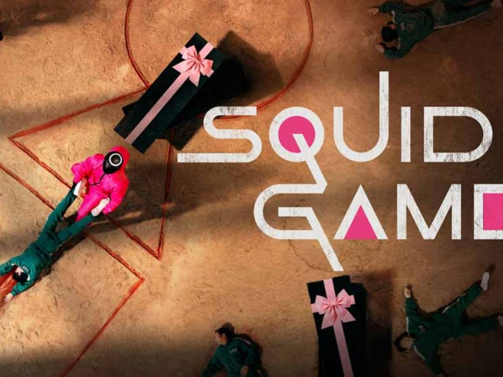 'Squid Game' TV Series Review