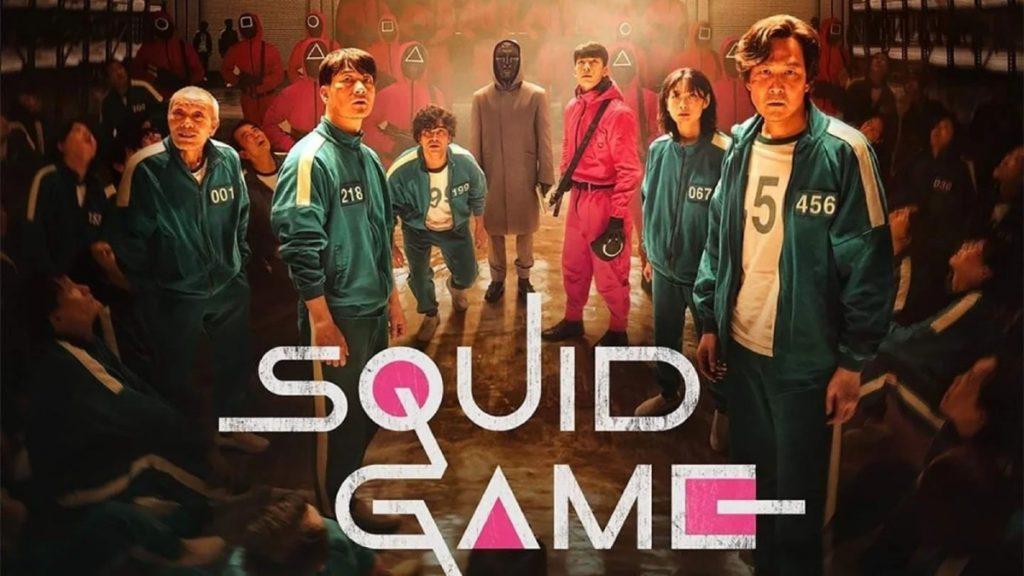 Best Squid Game Quotes