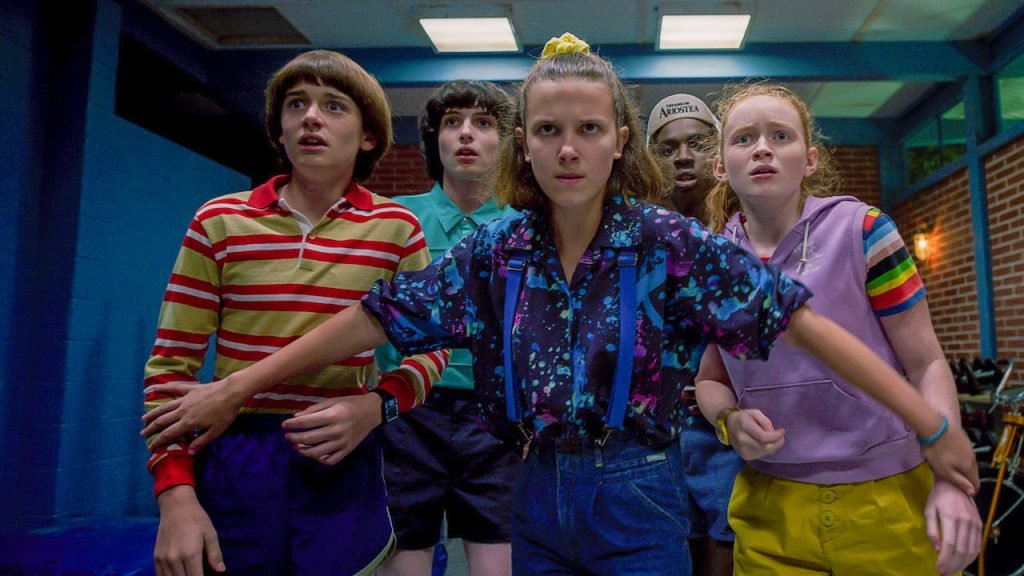 """Netflix is Reportedly Considering """"Stranger Things"""" Spinoffs"""