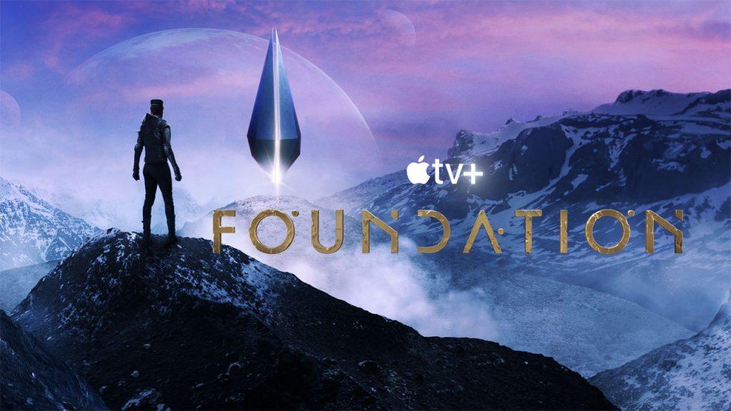 'Foundation' TV Show Review
