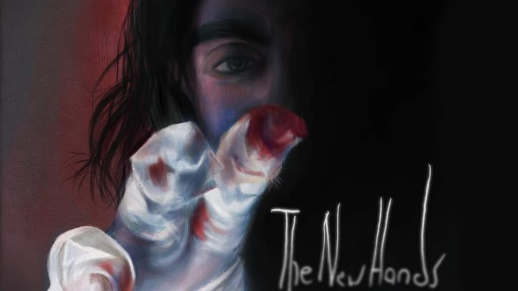 New Horror Film THE NEW HANDS