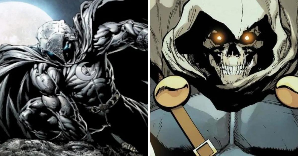 Moon Knight Vs. Taskmaster: Who Would Win?