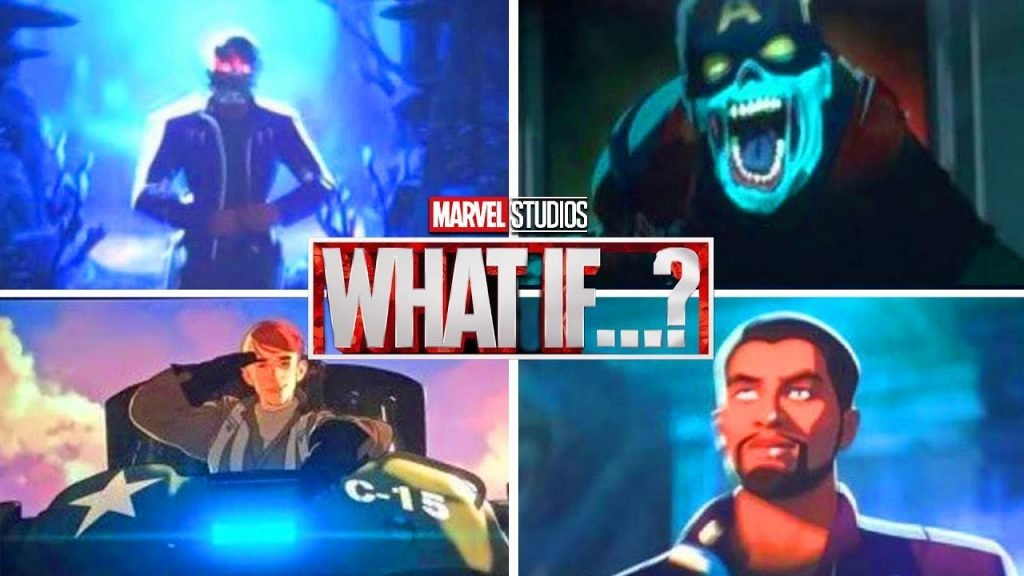 Best What If...? Marvel Episodes Ranked