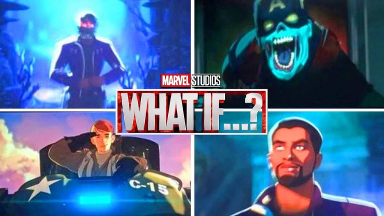 Best What If…? Marvel Episodes Ranked