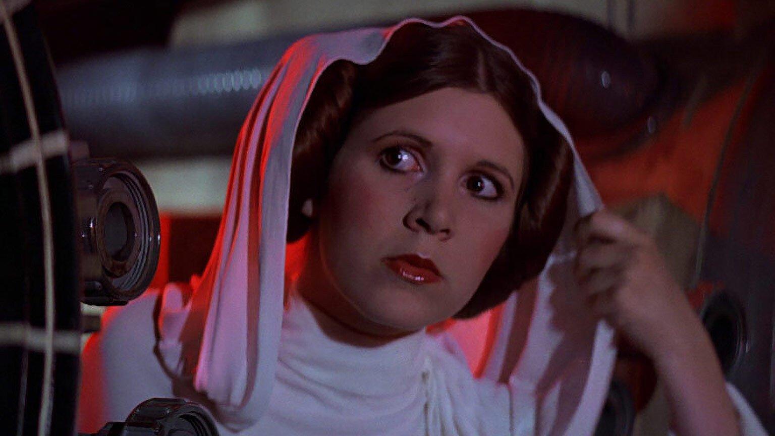 30 Best Princess Leia Quotes