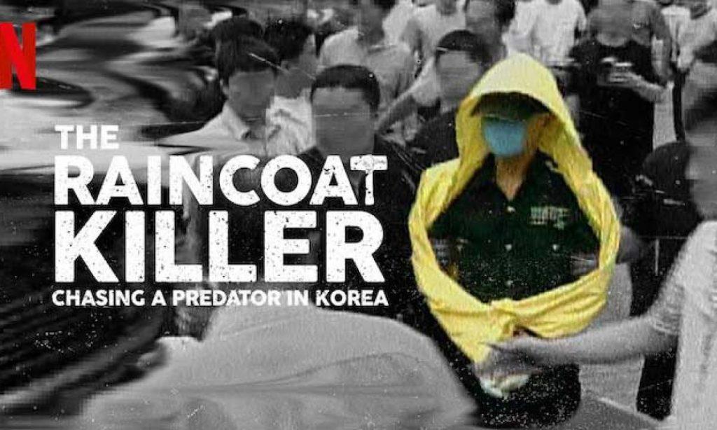 'The Raincoat Killer: Chasing a Predator in Korea' Review