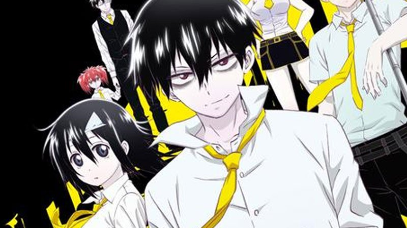 101 Best Demon Anime From Hell (2021 Update)