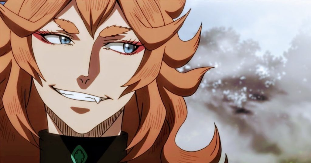 20 Best Anime Leo Characters Ranked By Likability