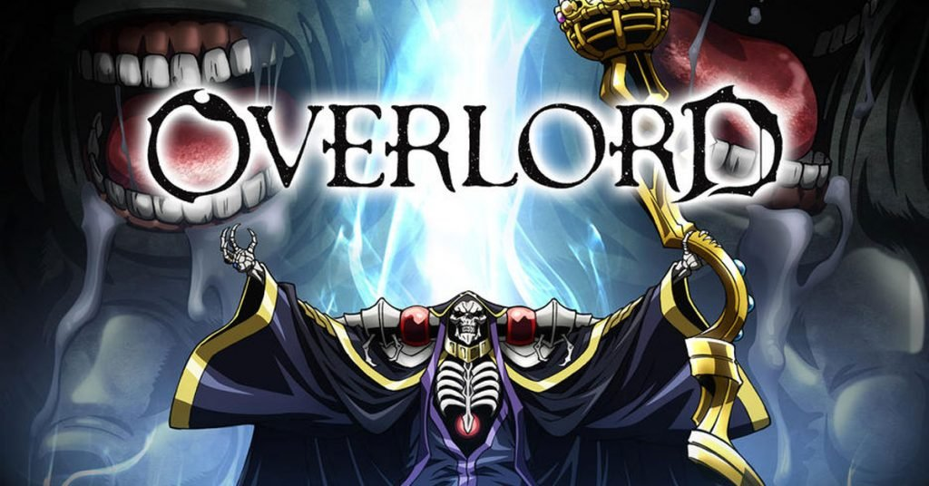 20 Best Anime Like Overlord You Can't Skip (2021 Update)
