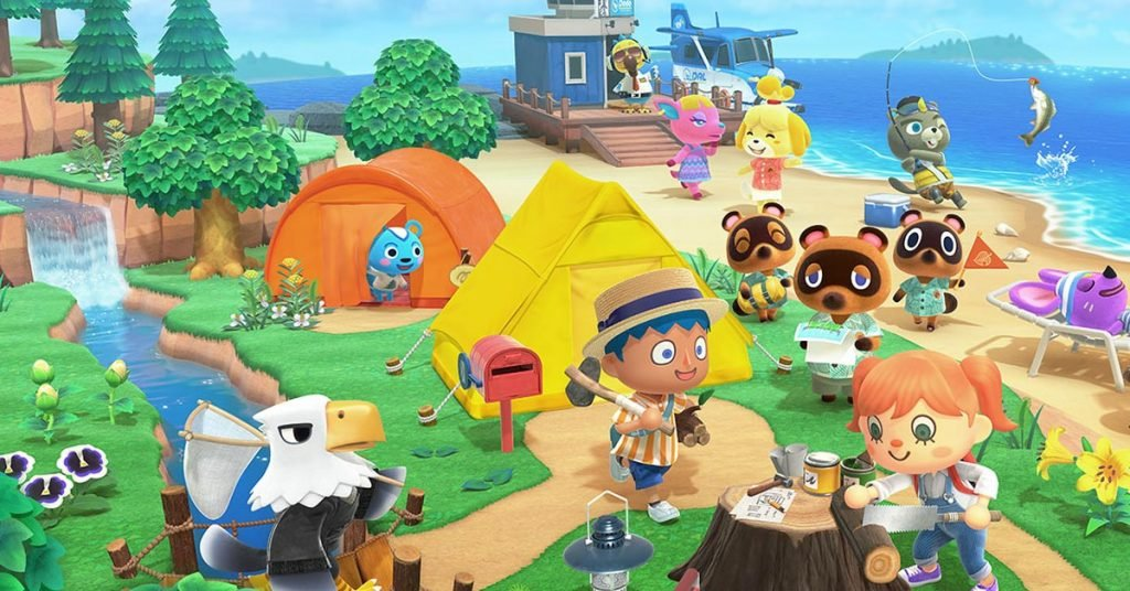 25 Best Games Like Animal Crossing You Need To Try In 2021